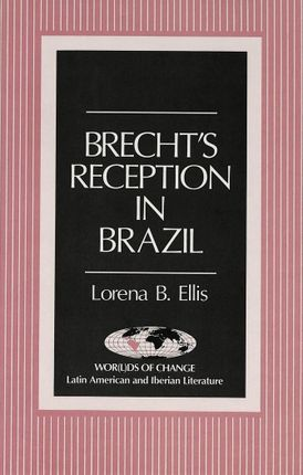 Brecht's Reception in Brazil