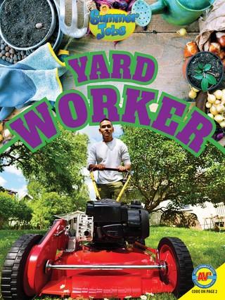 Yard Worker