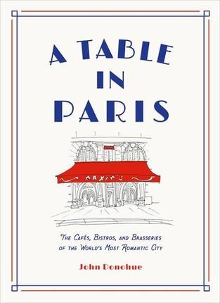 A Table in Paris