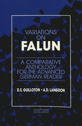 Variations on Falun