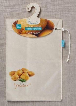 Maišelis bulvėms