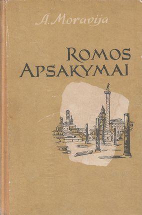 Romos apsakymai