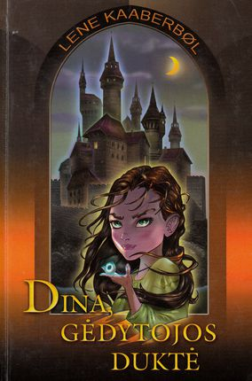 Dina, gėdytojos duktė 2003