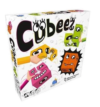 Stalo žaidimas Cubeez