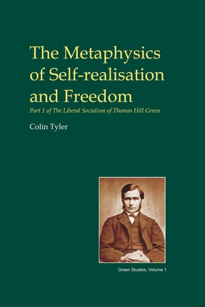 Metaphysics of Self-realisation and Freedom