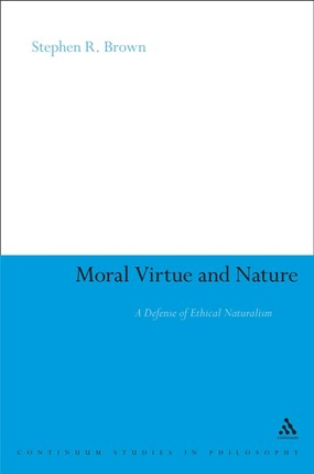 Moral Virtue and Nature