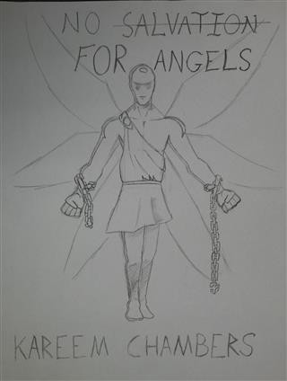 No Salvation for Angels