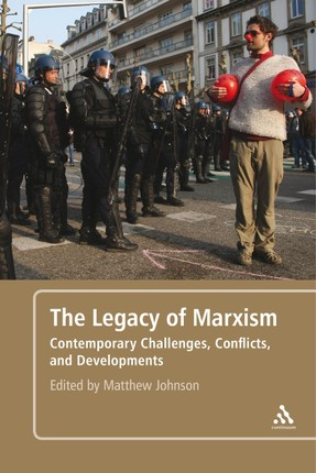 The Legacy of Marxism