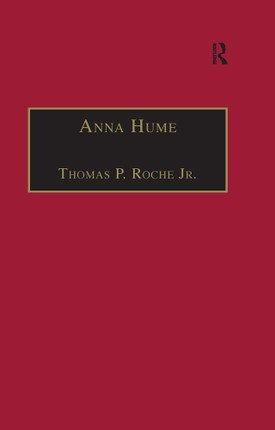 Anna Hume