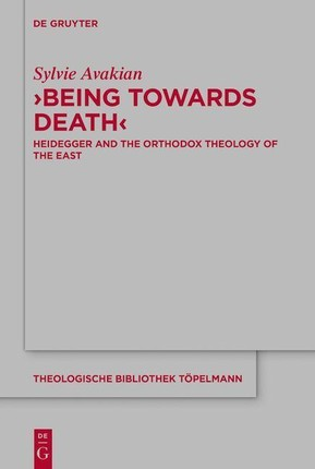 'Being Towards Death'