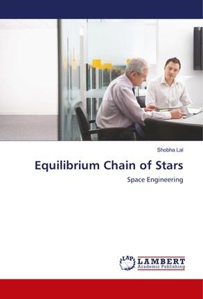 Equilibrium Chain of Stars