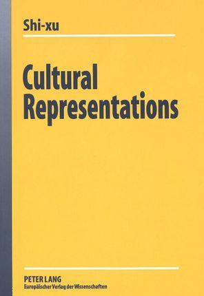 Cultural Representations