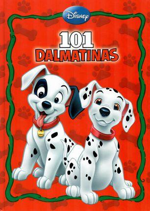101 Dalmantinas. Knygelė vaikams (2009)