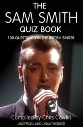 Sam Smith Quiz Book