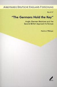 """The Germans Hold the Key"""