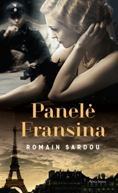 Panelė Fransina
