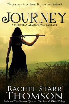 Journey (A Short Story)