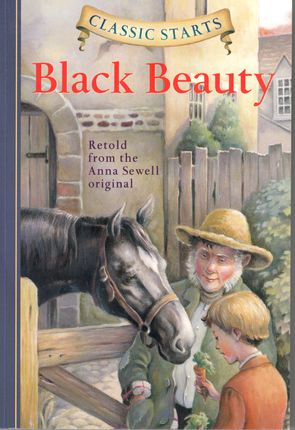 Black Beauty. Classic starts + 2 CDs