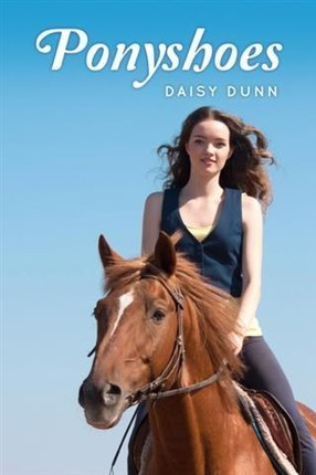 Ponyshoes