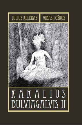 Karalius Bulviagalvis II