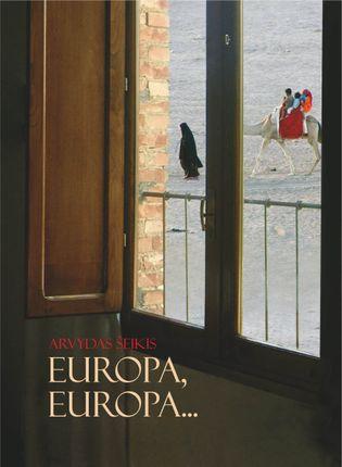 Europa, Europa…
