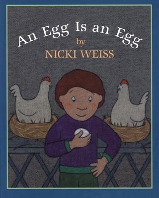 An Egg Is an Egg