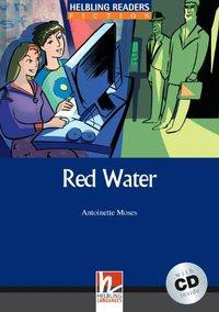Red Water, mit 1 Audio-CD. Level 5 (B1)