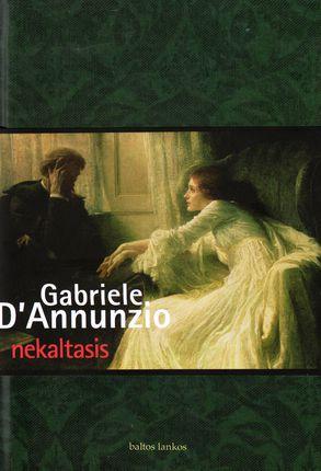 Nekaltasis. Gabriele D'Annunzio