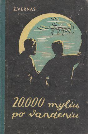 20 000 mylių po vandeniu (1958)