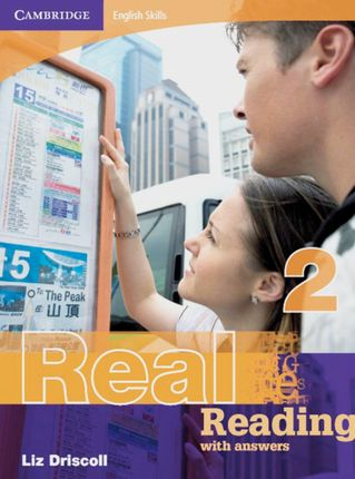 Real Reading 2. Edition with answers