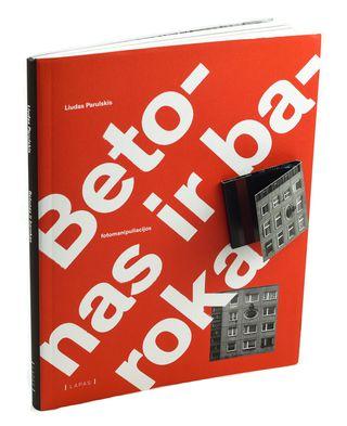 Betonas ir barokas: fotomanipuliacijos
