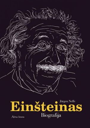 Einšteinas: biografija