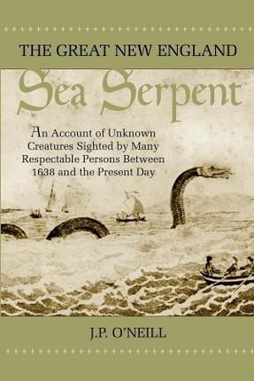 Great New England Sea Serpent