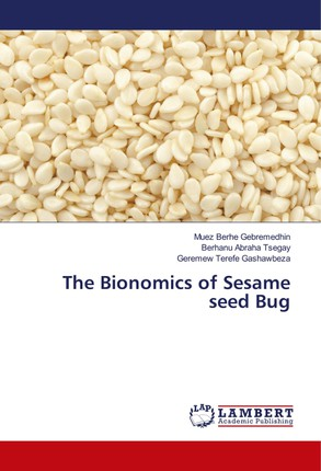 The Bionomics of Sesame seed Bug