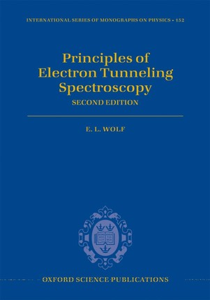Principles of Electron Tunneling Spectroscopy