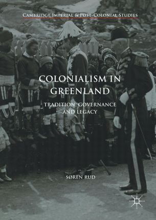 Colonialism in Greenland