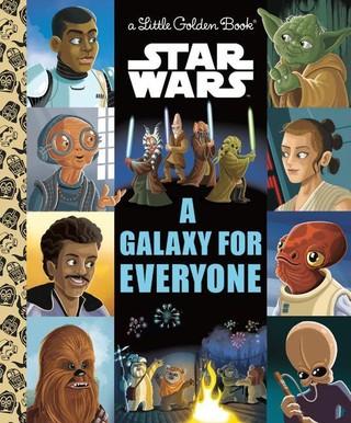 A Galaxy for Everyone (Star Wars)