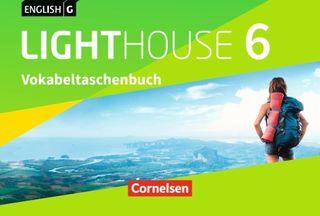 English G Lighthouse Band 6: 10. Schuljahr - Allgemeine Ausgabe - Vokabeltaschenbuch