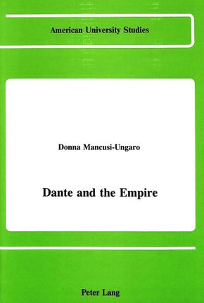 Dante and the Empire
