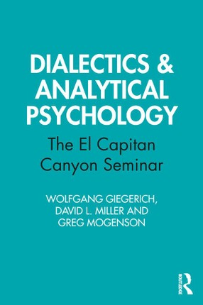 Dialectics & Analytical Psychology