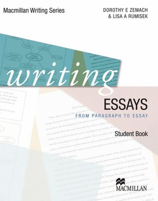 Writing Essays. Student's Book