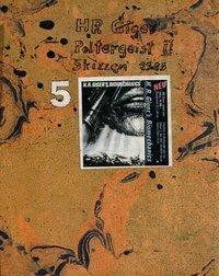 5 -Poltergeist II: Drawings 1983-1985