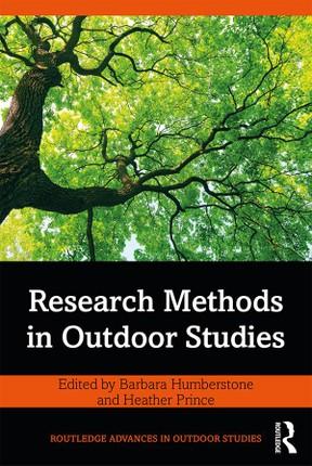 Research Methods in Outdoor Studies