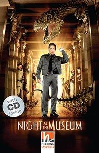 Night at the Museum, mit 1 Audio-CD. Level 2 (A1/A2)