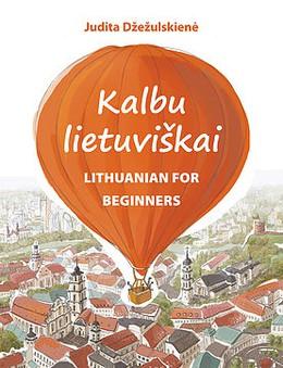 Kalbu lietuviškai