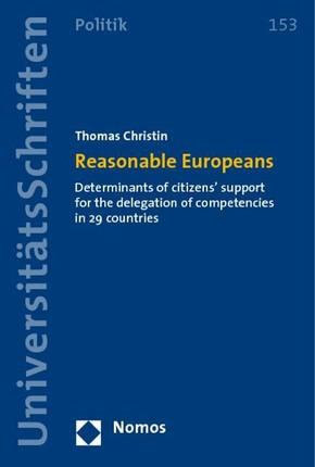 Reasonable Europeans