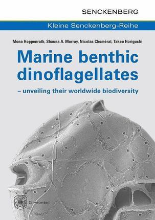 Marine benthic dinoflagellates - unveiling their worldwide biodiversity