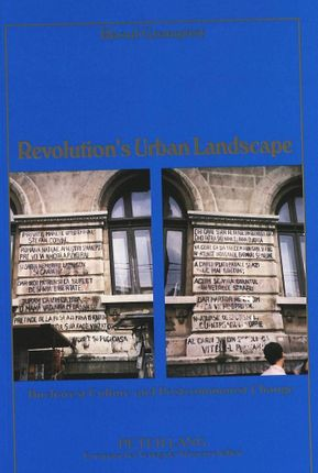 Revolution's Urban Landscape