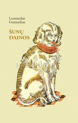 Šunų dainos