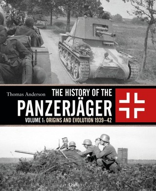 The History of the Panzerjäger